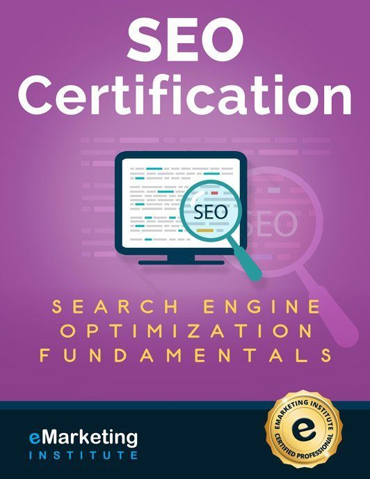 100 Free Seo Certification Free Ebook And Free Seo Course
