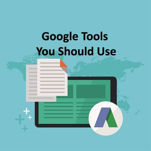 Google tools to use