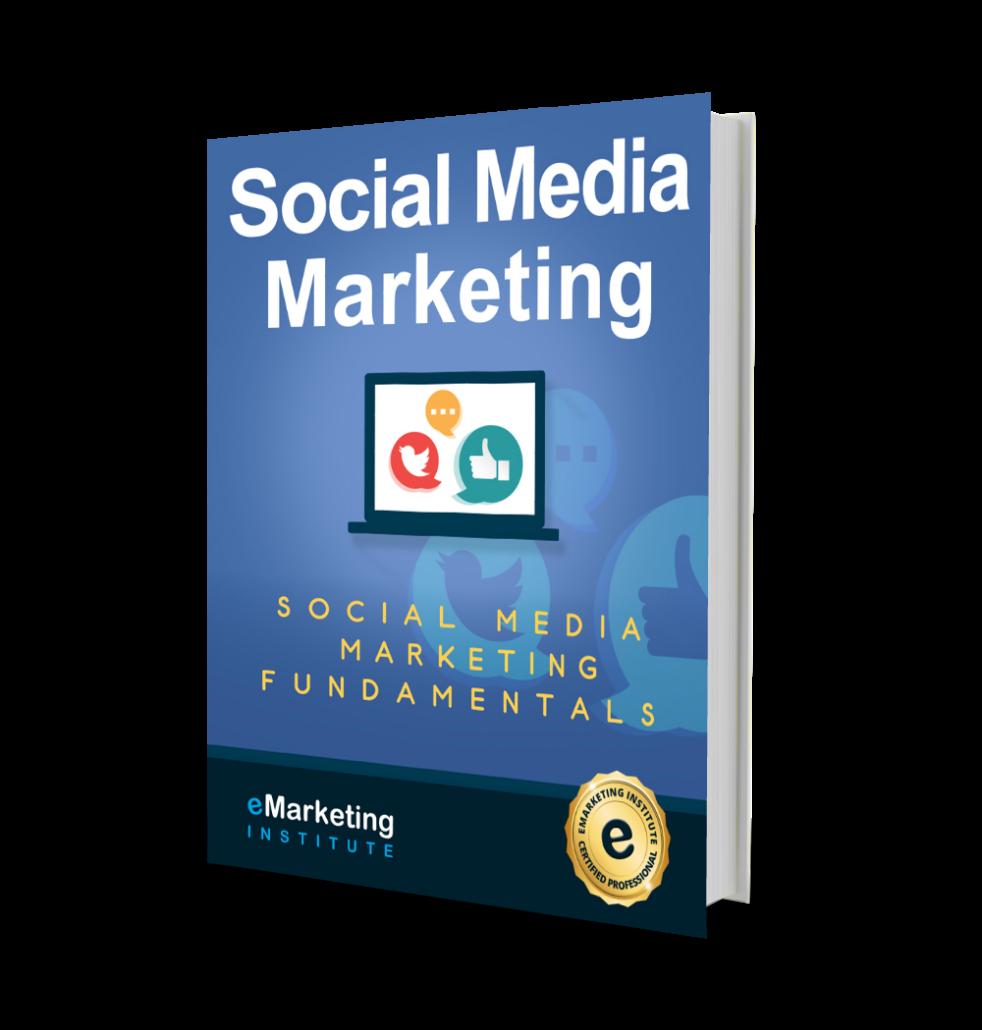 social media marketing certification online free