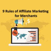 Rules of affiliate marketing for merchants