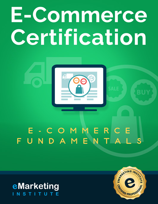 100 Free E Commerce Course Free Ebook And Free Certification