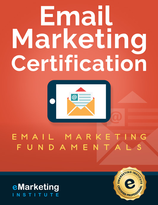 free email marketing course  u0026 certification for beginners