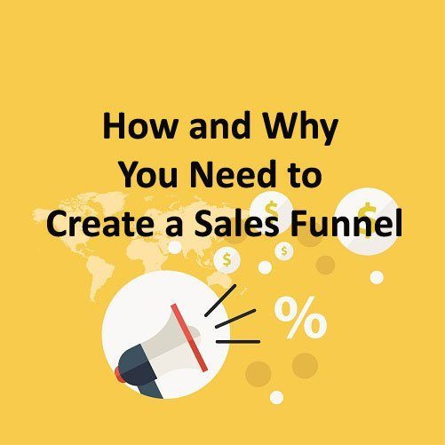 Create a Sales Funnel